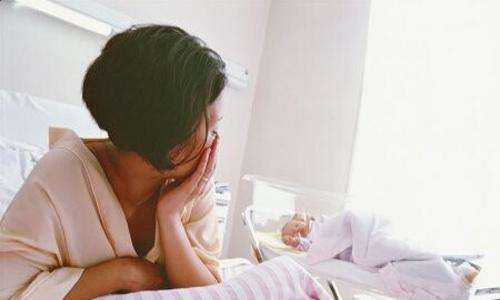 怎样有效避免产后抑郁的发生?这7大方法很靠
