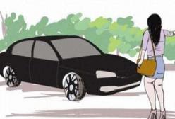 女性单独坐顺风车真的安全吗?需要怎样做好自我保护