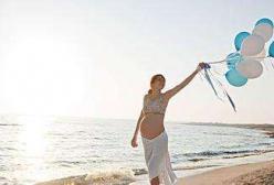 孕妇梦见游泳是什么意思?怀孕梦到游泳预示着什么
