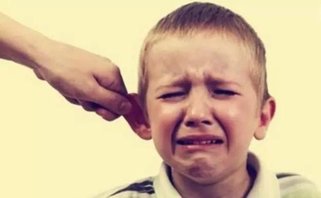 凶孩子真的好吗?家长经常凶孩子会怎样影响孩子