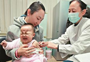 3岁以上孩子必须要打的疫苗有哪些?有何注意事项
