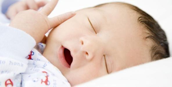 为什么小孩子睡觉也会打呼噜