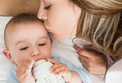 混合喂养的宝宝突然不吃奶粉是什么原因?应该怎么办