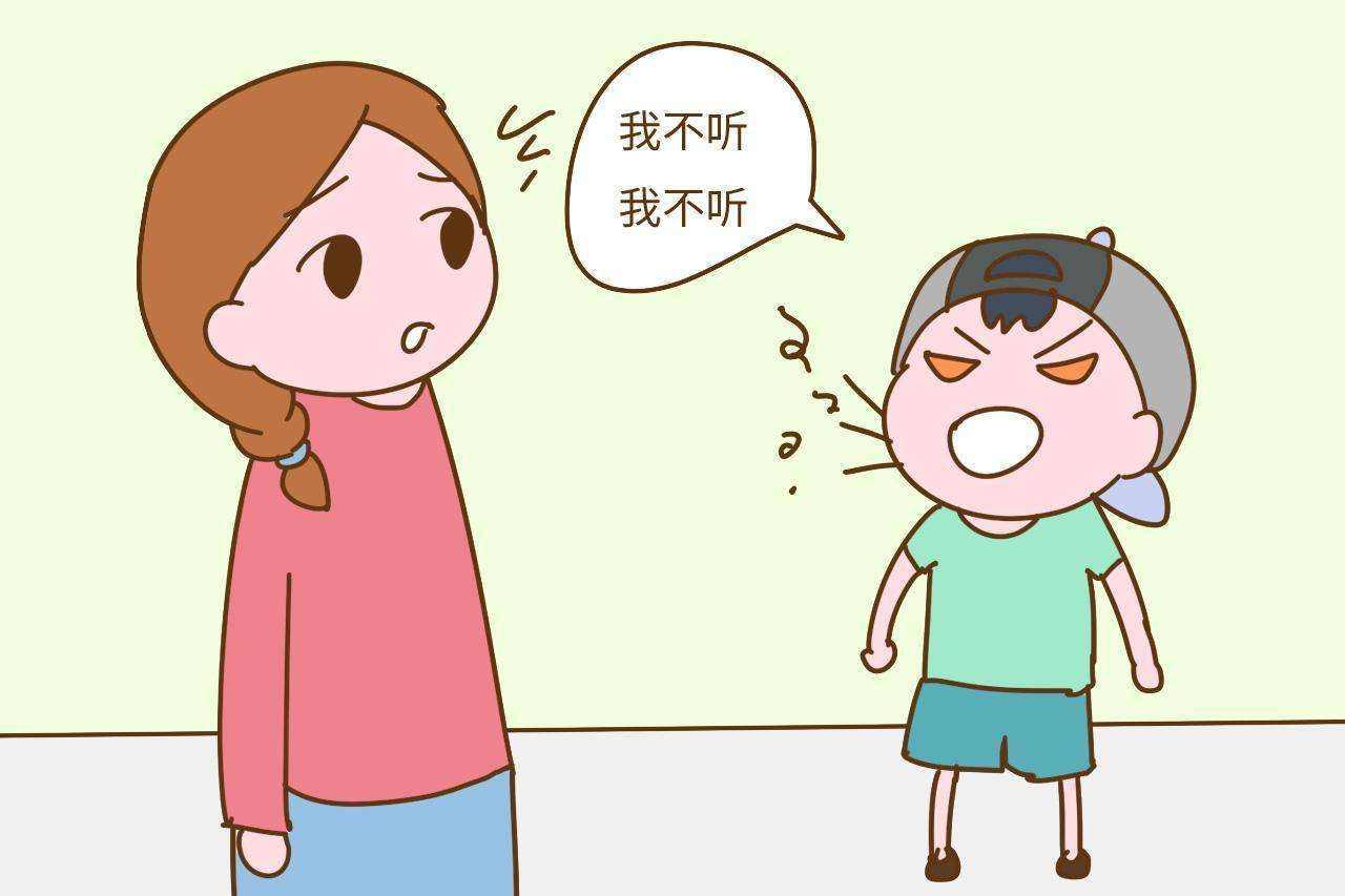 孩子不听话,父母对孩子大吼会造成哪些后果