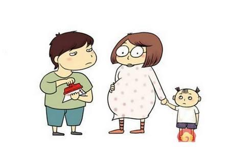 怀上二胎后,家里的大宝怎么带?让谁帮忙带?