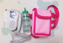 家用胎心仪真的好用吗?家用胎心仪不等于胎心监护仪