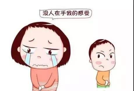 产后不想和别人说话,是产后抑郁吗?