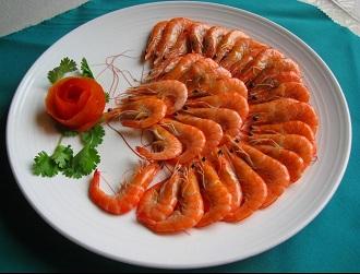 怀孕吃海虾好吗?孕妇吃海虾有什么注意事项