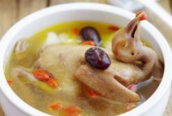 孕妇能喝山药鸽子汤吗?怀孕喝山药鸽子汤大补吗