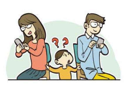 多大的孩子才可以看手机?如何控制孩子玩手机