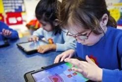 孩子看ipad一次不能超过多久?孩子一直不停看ipad怎么办