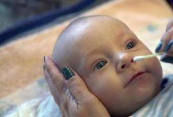 新生儿鼻塞是怎么回事?新生儿鼻塞如何护理
