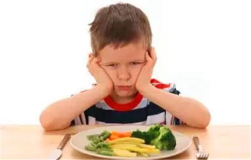 如何让胃口不好的孩子好好吃饭?让孩子胃口大开的6种方法