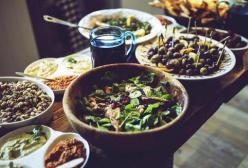 什么是少食多餐?孕期饮食法则:少食多餐