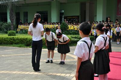 怎样让孩子懂礼貌?如何培养孩子懂礼貌的好习惯