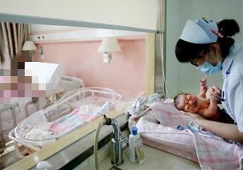 怎样去了解新生的宝宝
