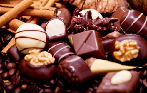孩子吃巧克力有什么注意事项?为什么孩子吃巧克力要有节制