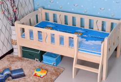 分床睡培养孩子的独立性!早日跟孩子分床睡