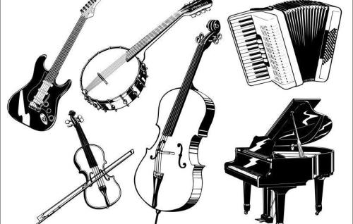 家长应该怎样给孩子选择乐器?