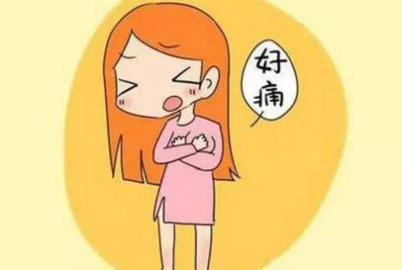 哺乳期快速处理堵奶的妙招