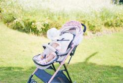 带宝宝晒太阳有哪些学问和注意事项