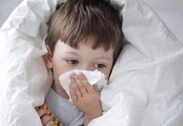 宝宝免疫力低的几个信号