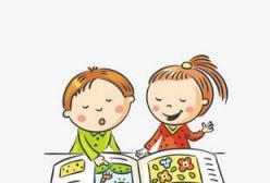 孩子喜欢看漫画!家长如何选择适合孩子学习的漫画书?