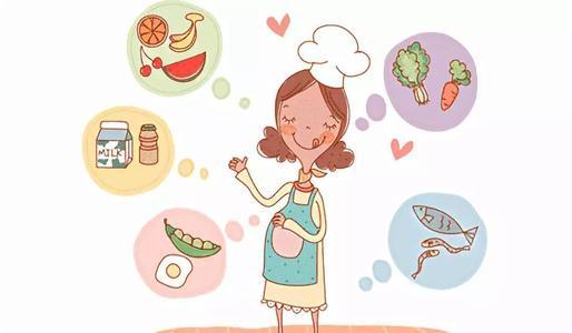 疫情期间孕妇在家应该怎样吃才健康