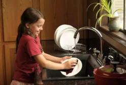 为什么要让孩子做家务?孩子做家务有什么好处