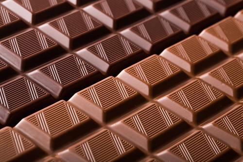 为什么小朋友不能多吃巧克力?