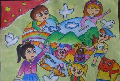 如何鼓励内向的孩子去表达?让孩子言之有物