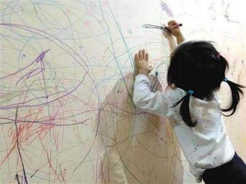 画画可以开拓孩子的思维!培养孩子绘画创造力应注意什么