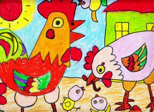 家长怎样发掘孩子的美术天赋?