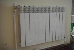 家里装暖气片对孕妇有辐射吗?